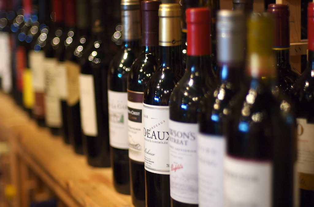 Finding budget and value wines