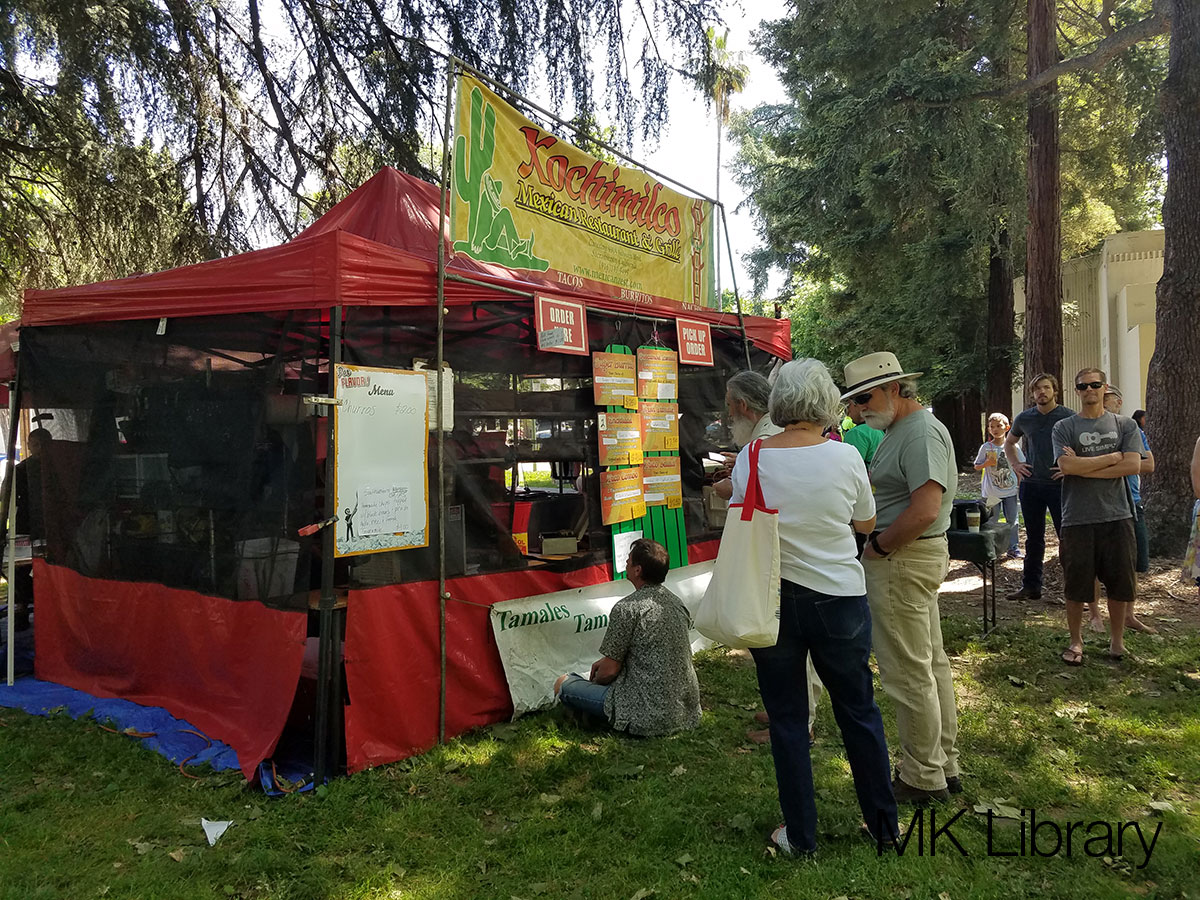 Earth Day 2016 Food Vendors Mexican