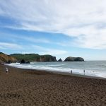 Rodeo Beach Marin County