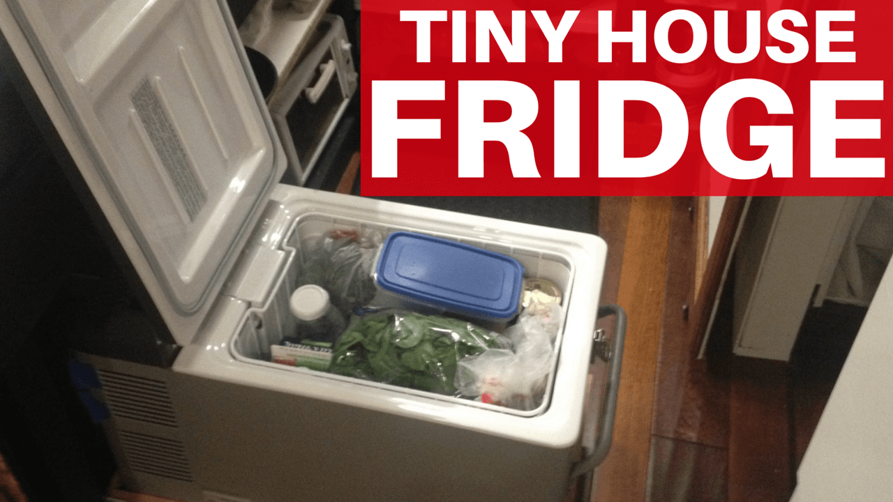 The Best Tiny Fridge for Our Tiny House 3 Living with one of the best refrigerators can make your life so much better.