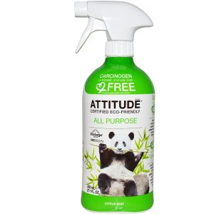 all purpose cleaner general purpose attitude