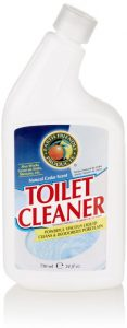 bathroom cleaner toilet cleaner earth friendly