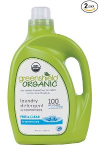 laundry detergent he greenshield