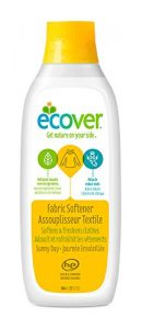 laundry detergents fabric softener ecover