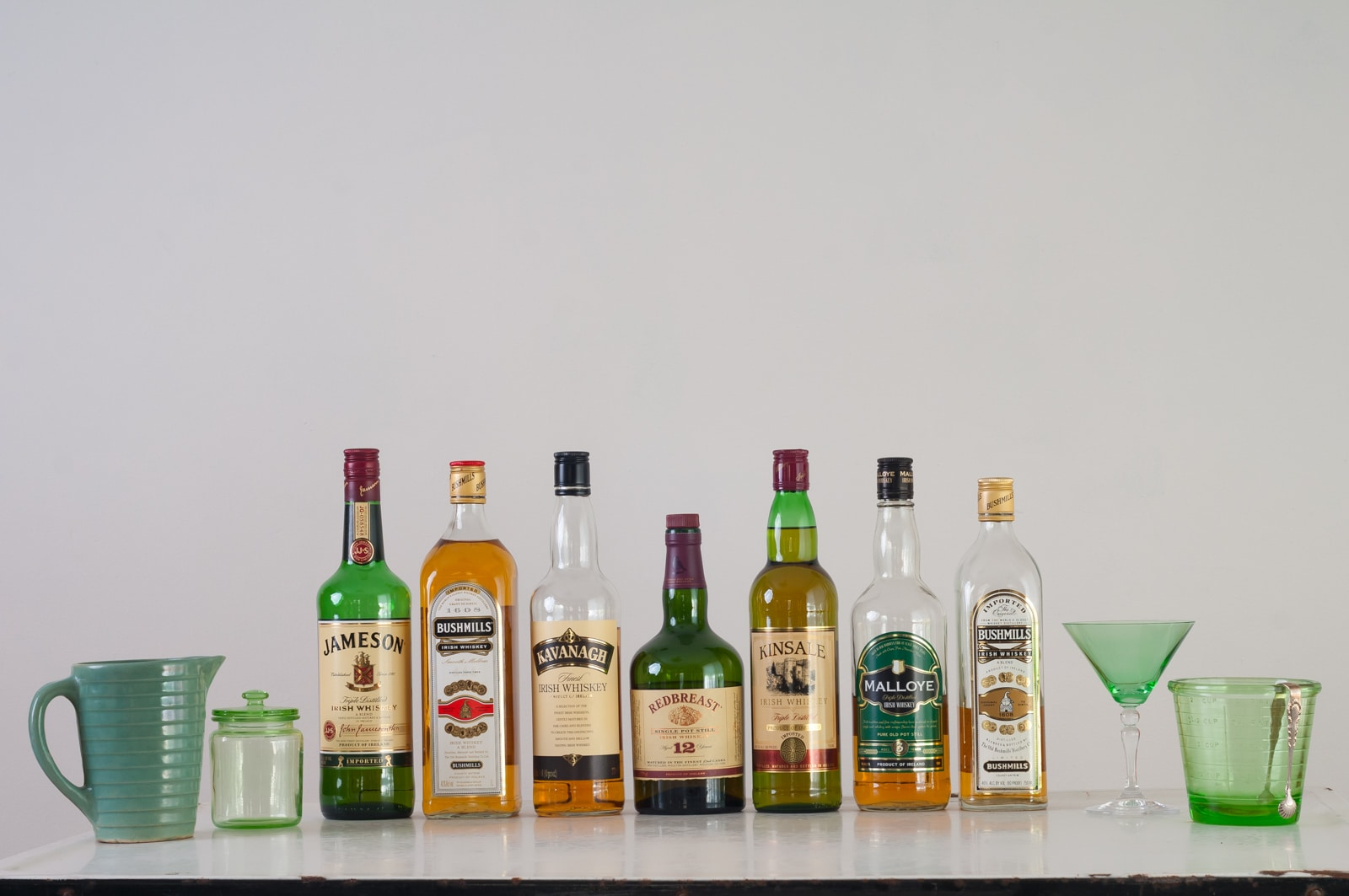 introduction to irish whiskey featured 2018