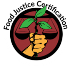 Agricultural Justice Project logo