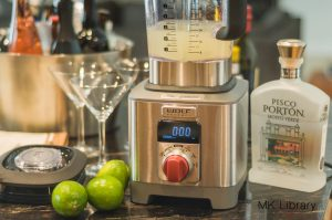 pisco sour recipe blender