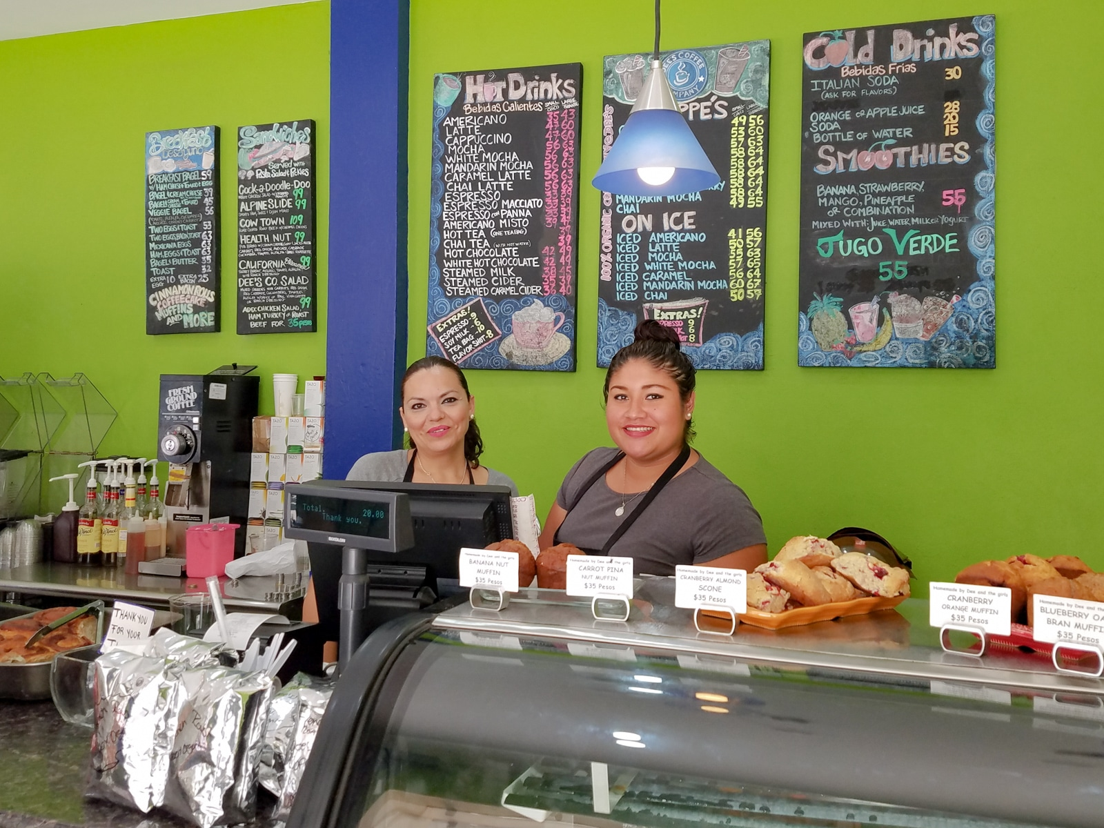 Puerto Vallarta Exploring the Best Coffee Shops and Cafes