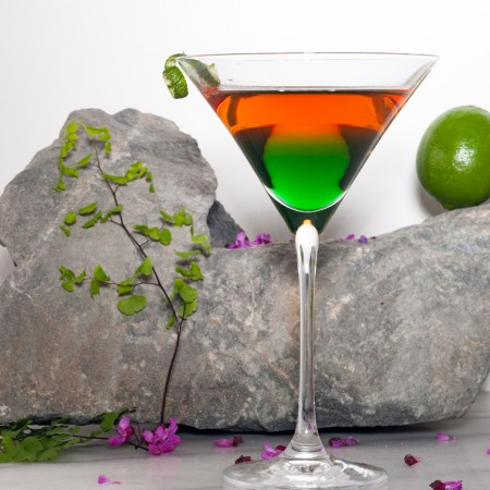 oscars folly irish whiskey cocktail recipe