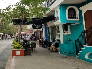 Puerto Vallarta - Exploring the Best Cafes and Coffee Shops 10 As a coffee connoisseur and fanatic, finding the best coffee during my adventures in Puerto Vallarta, Mexico was quite high on the priority list. The city