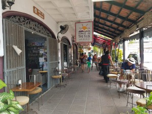 Puerto Vallarta - Exploring the Best Cafes and Coffee Shops 17 As a coffee connoisseur and fanatic, finding the best coffee during my adventures in Puerto Vallarta, Mexico was quite high on the priority list. The city