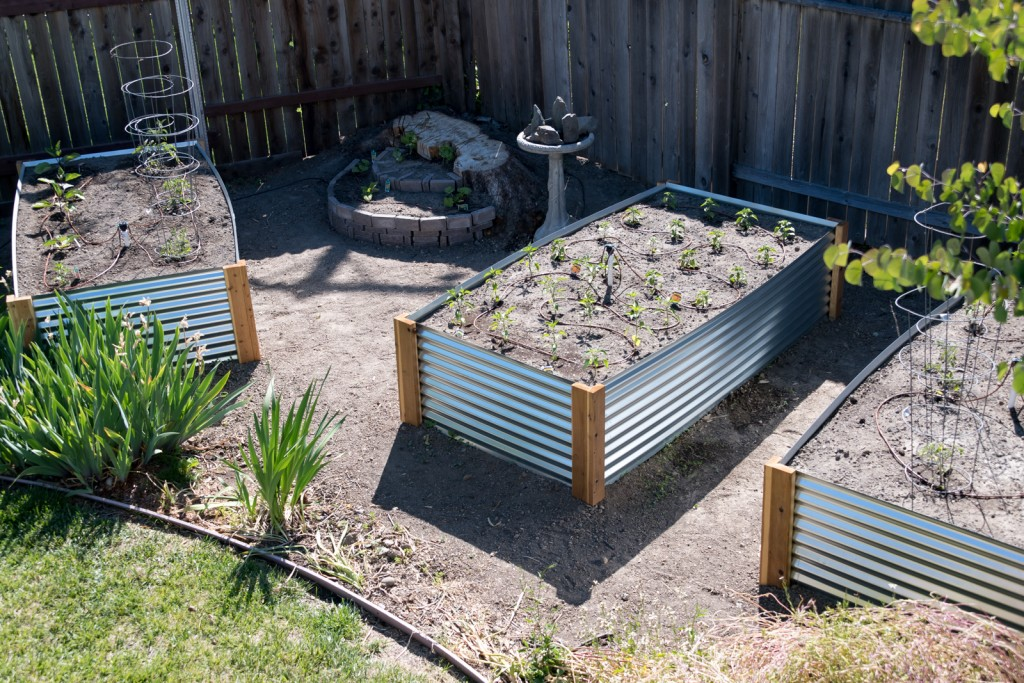 How To Build a Metal Raised Garden Bed – MK Liry Raised Garden Box Design Ideas on small front garden design ideas, flower bed box ideas, raised bed with bench, outdoor bench ideas, safari box ideas, thanksgiving box ideas, planter box ideas, baby box ideas, cookies box ideas, herb garden design ideas, date box ideas, recycling box ideas, unique container garden ideas, christmas box ideas, backyard herb garden ideas, travel box ideas, tree box ideas, camping box ideas, dessert box ideas, recipe box ideas,