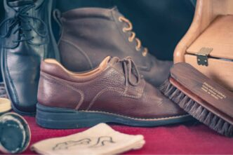 Leather Care for Shoes and Boots