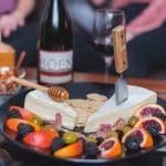 Californian Aperitivo with Böen Pinot Noir 2 The California Aperitivo takes all of the goodness of the traditional Northern Italian Aperitivo and adds localized farm to table fare. Perfect for small g