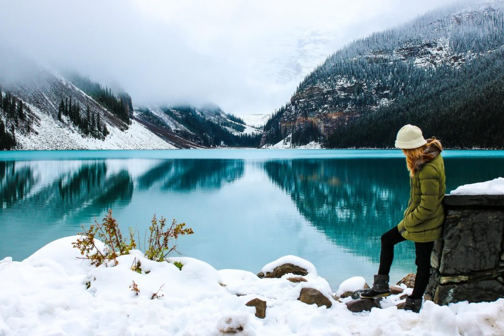 Winters Can Get Extremely Cold Moving to Canada