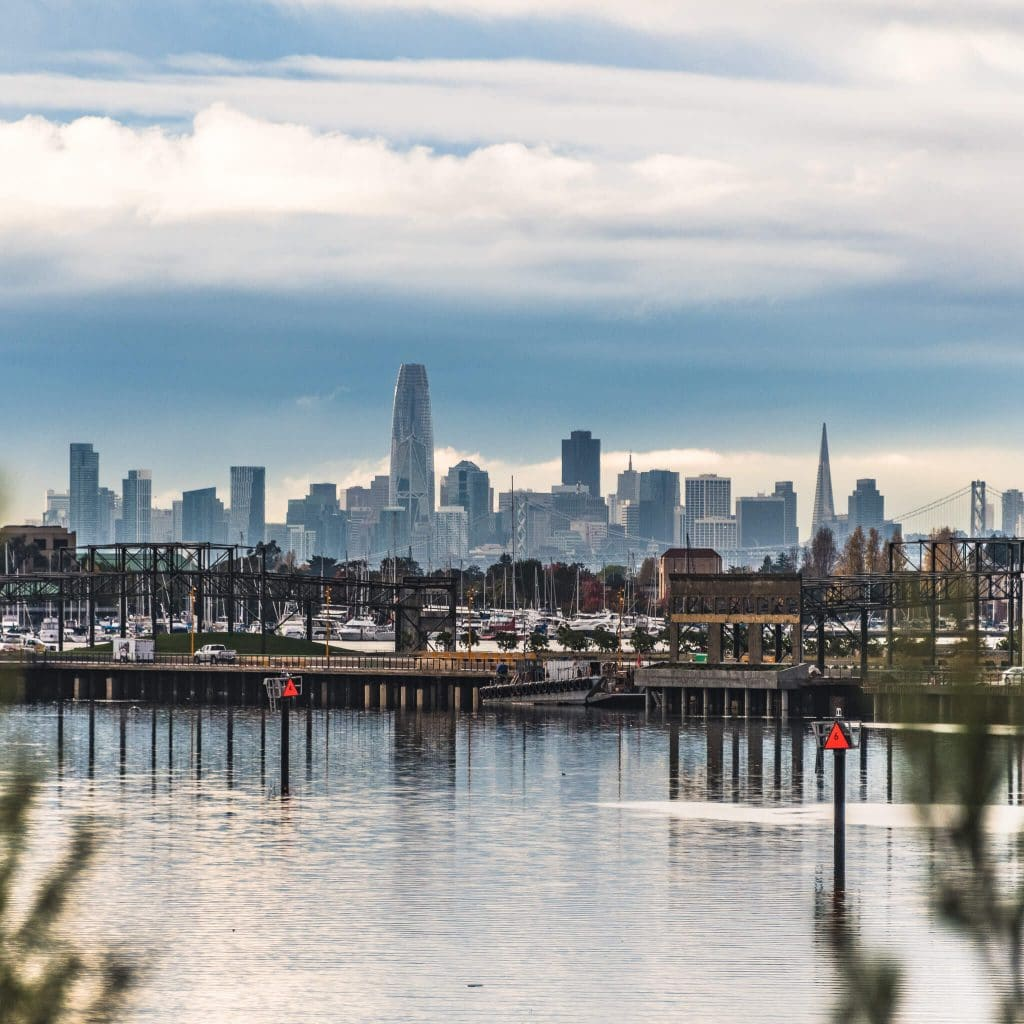 Places to stay in oakland