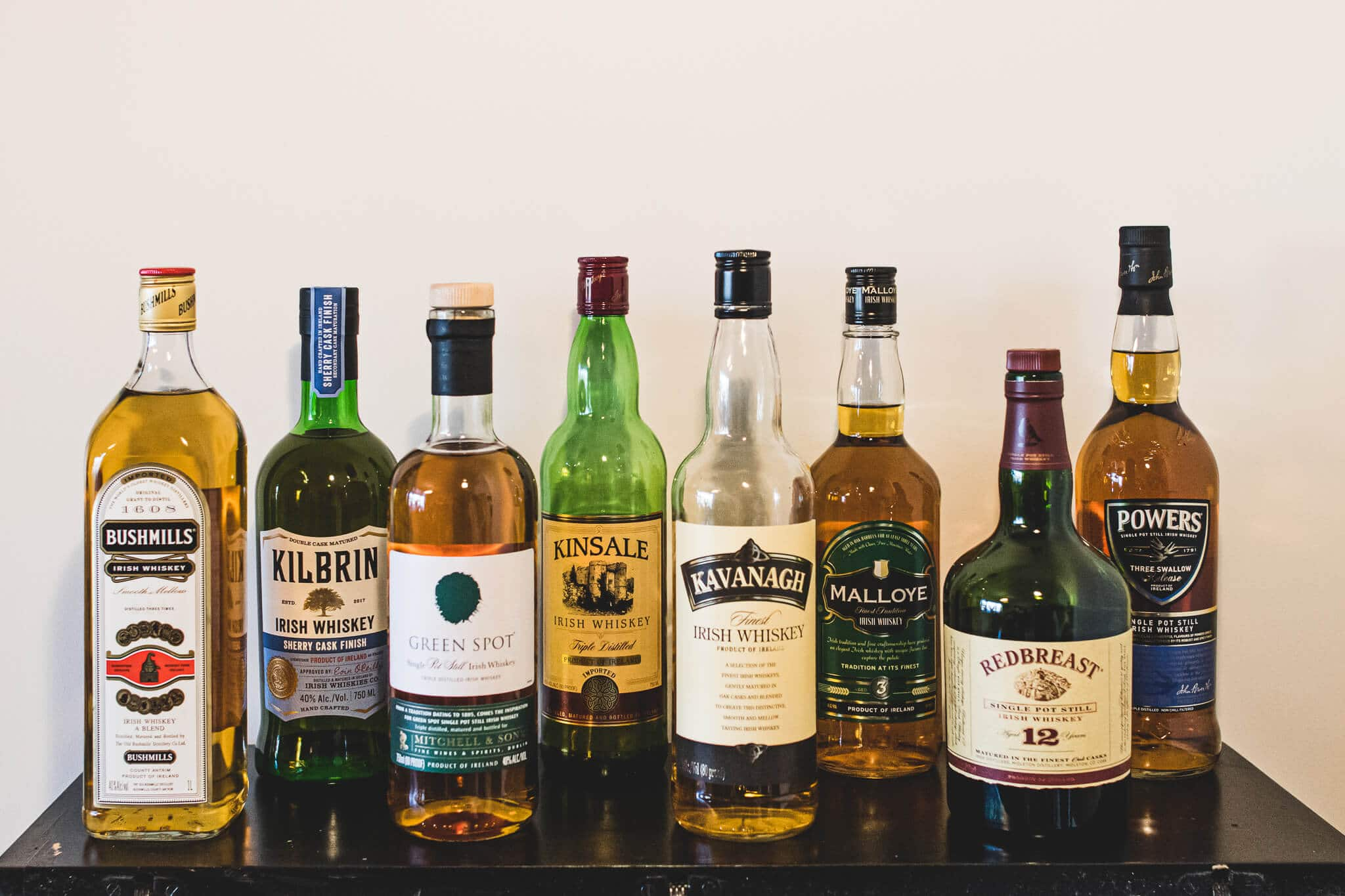 Introduction to irish whiskey featured 2020 02