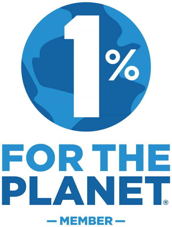 MK Library and 1% for the Planet