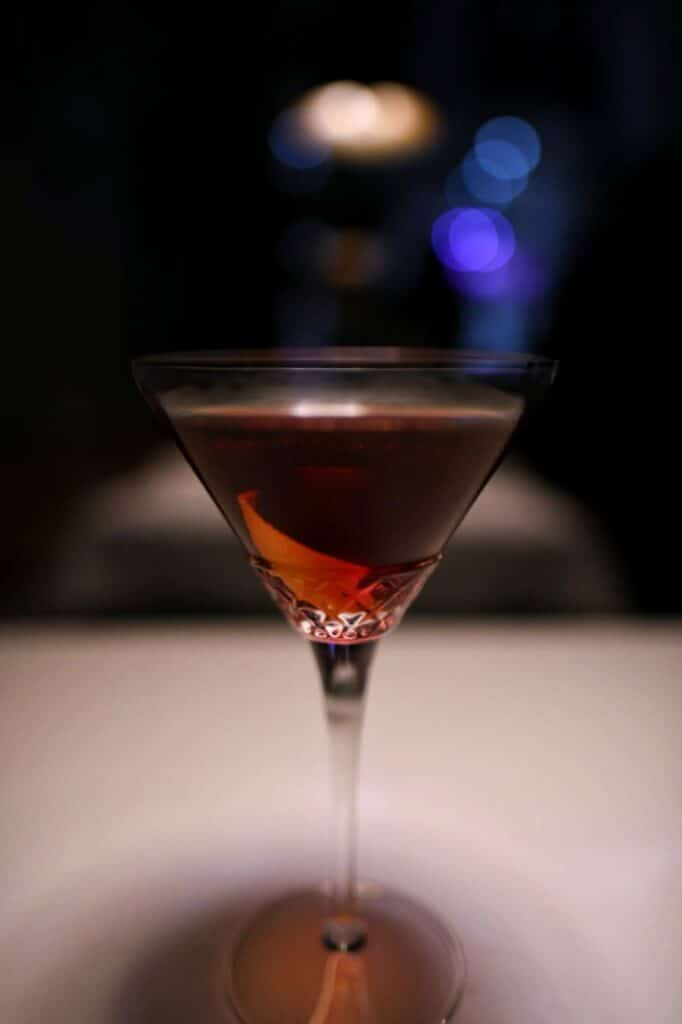 Boulevardier Cocktail History