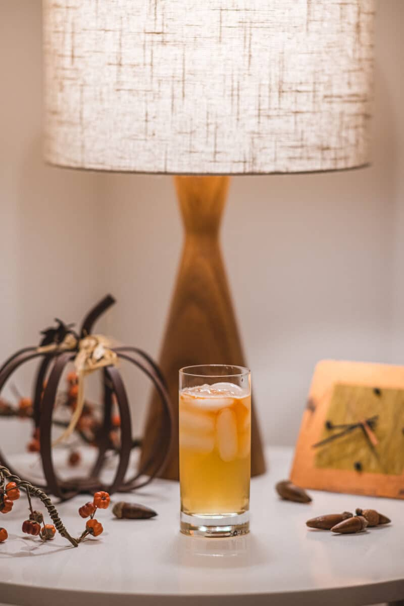 Skeleton Key Cocktail Recipe