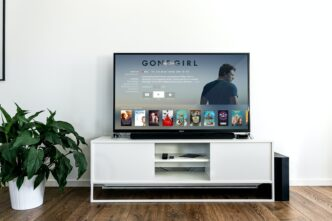 Home Media Center Project