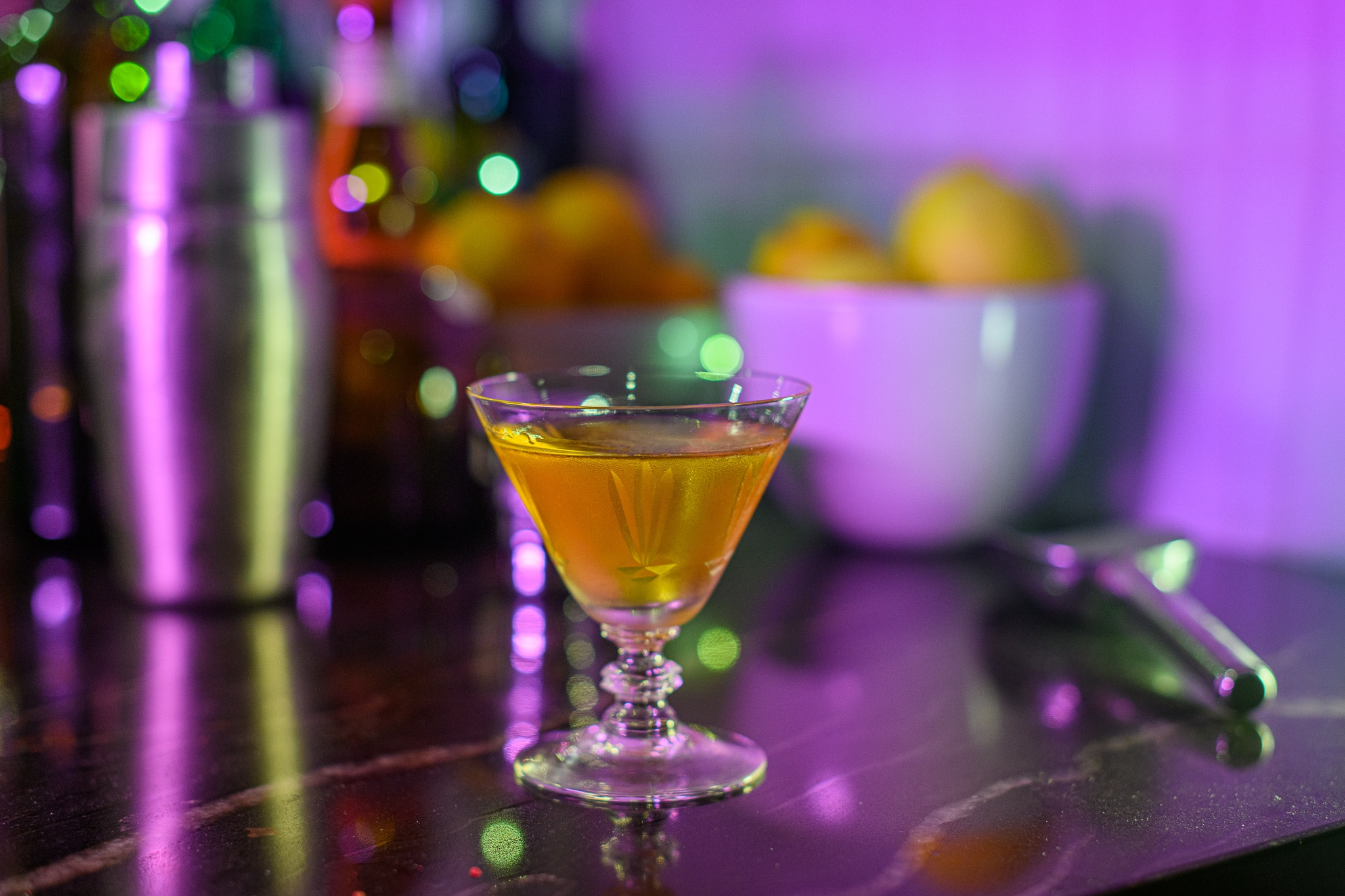 Leap year cocktail recipe feature