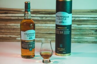 Exploring Knappogue Castle Irish Whiskey