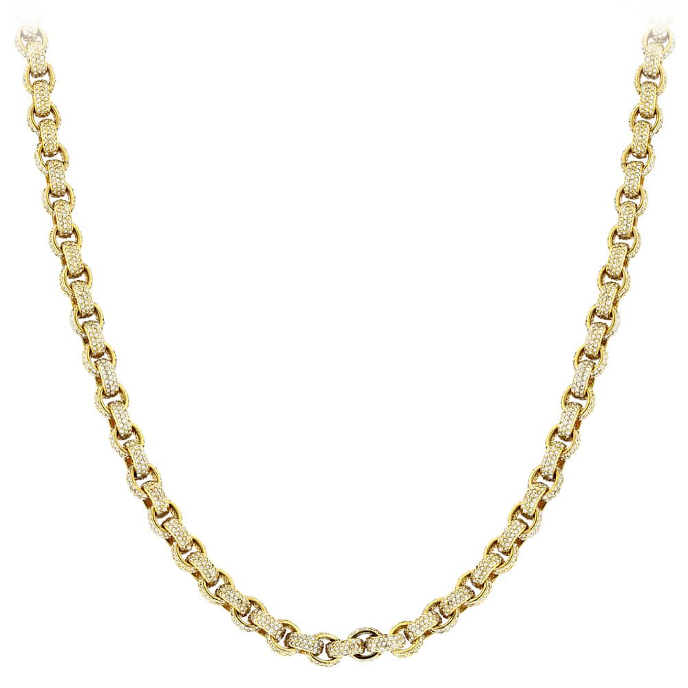 What to Consider When Buying a 14K Gold Chain Necklace