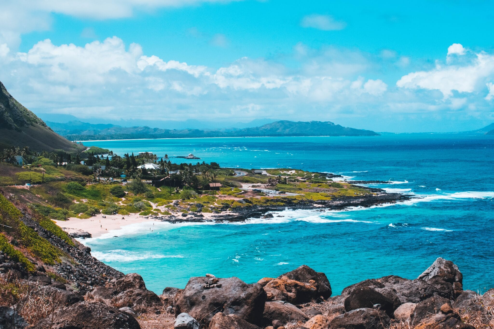 Reasons why you might want to visit hawaii