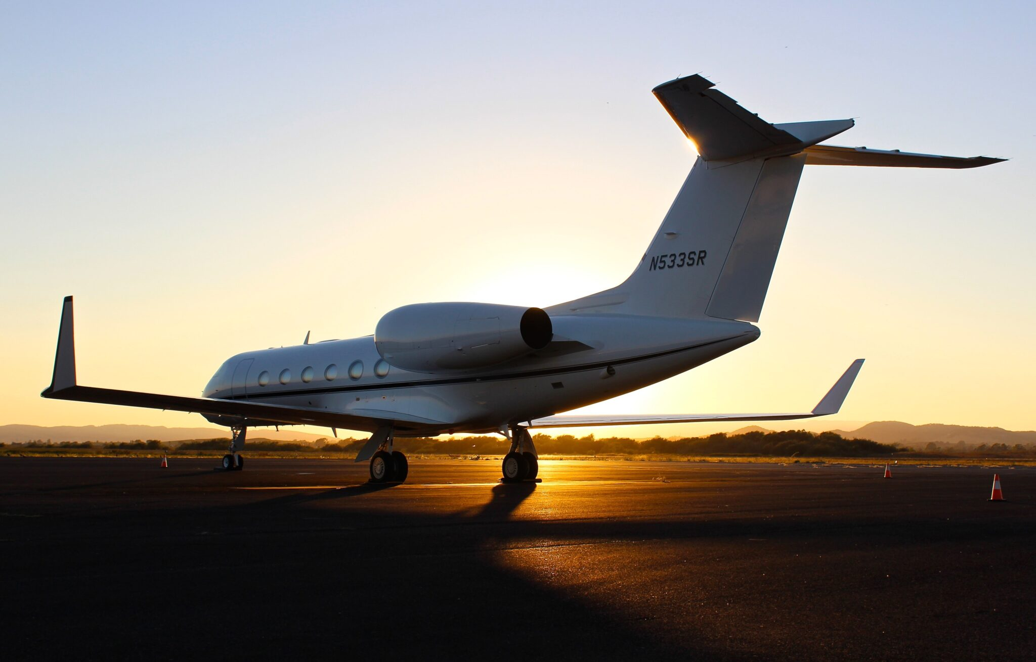Why you should consider flying in a luxury private jet once in your lifetime