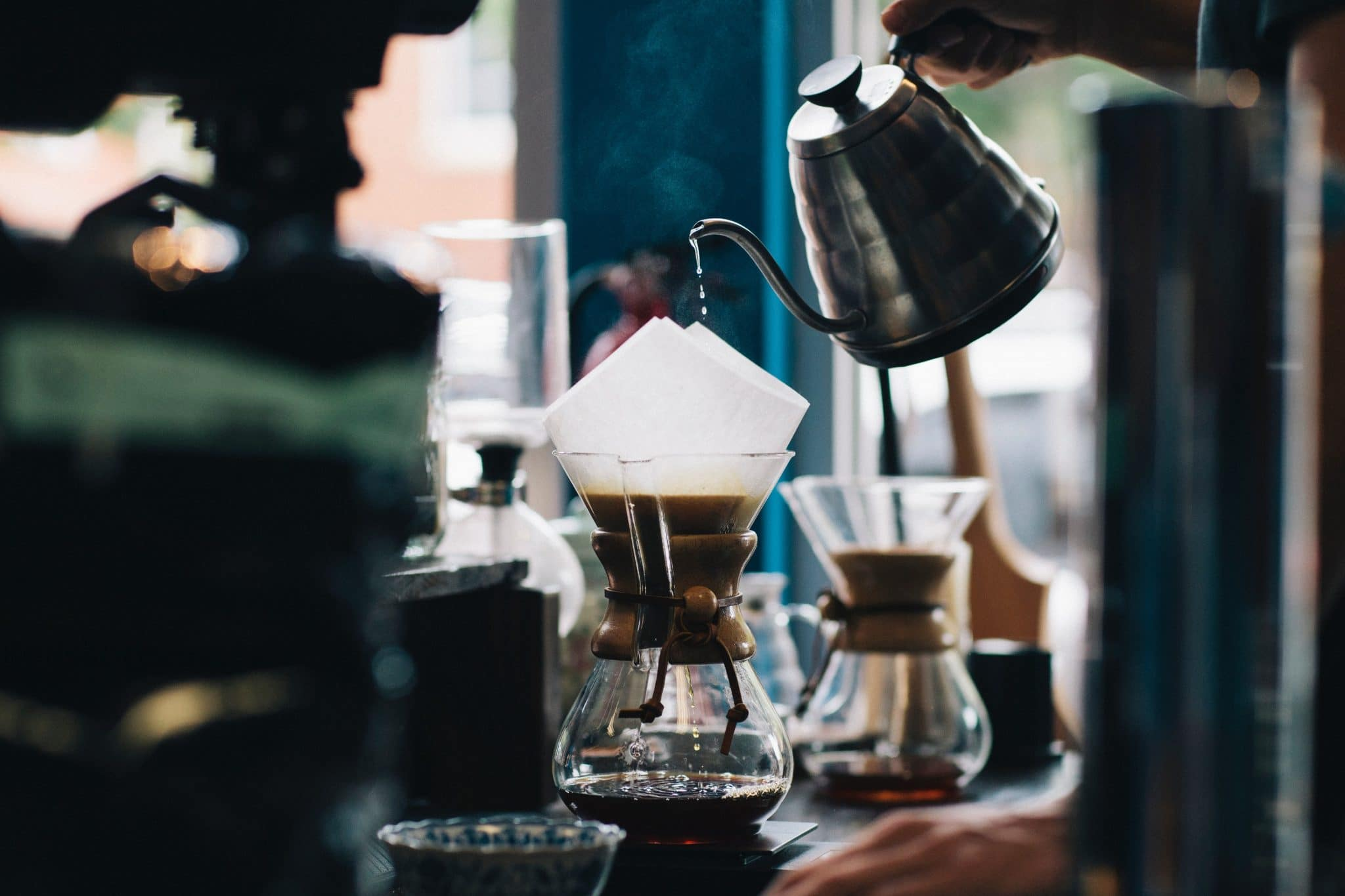 Qualities you need to look for in a coffee supplier