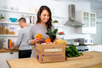Dinnerly – the best affordable meal-kit service