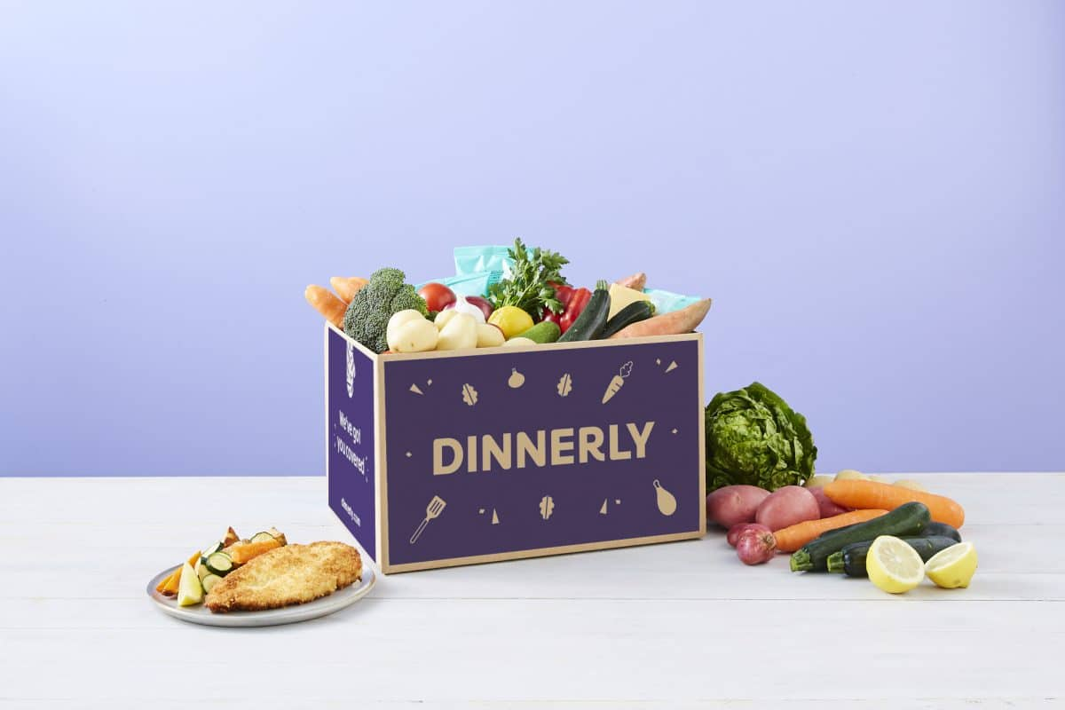 Dinnerly – the best affordable meal-kit service 1 dinnerly is well known to provide delicious recipes and dishes at an affordable price. Unlike the other meal kit services, dinnerly has a wide range of affordable meal kits that starts just from $5. These meals are delicious and easy to cook and anyone can afford them easily. Also, they offer dinnerly promo code which gives $55 off by which you can get a handy discount on your orders.