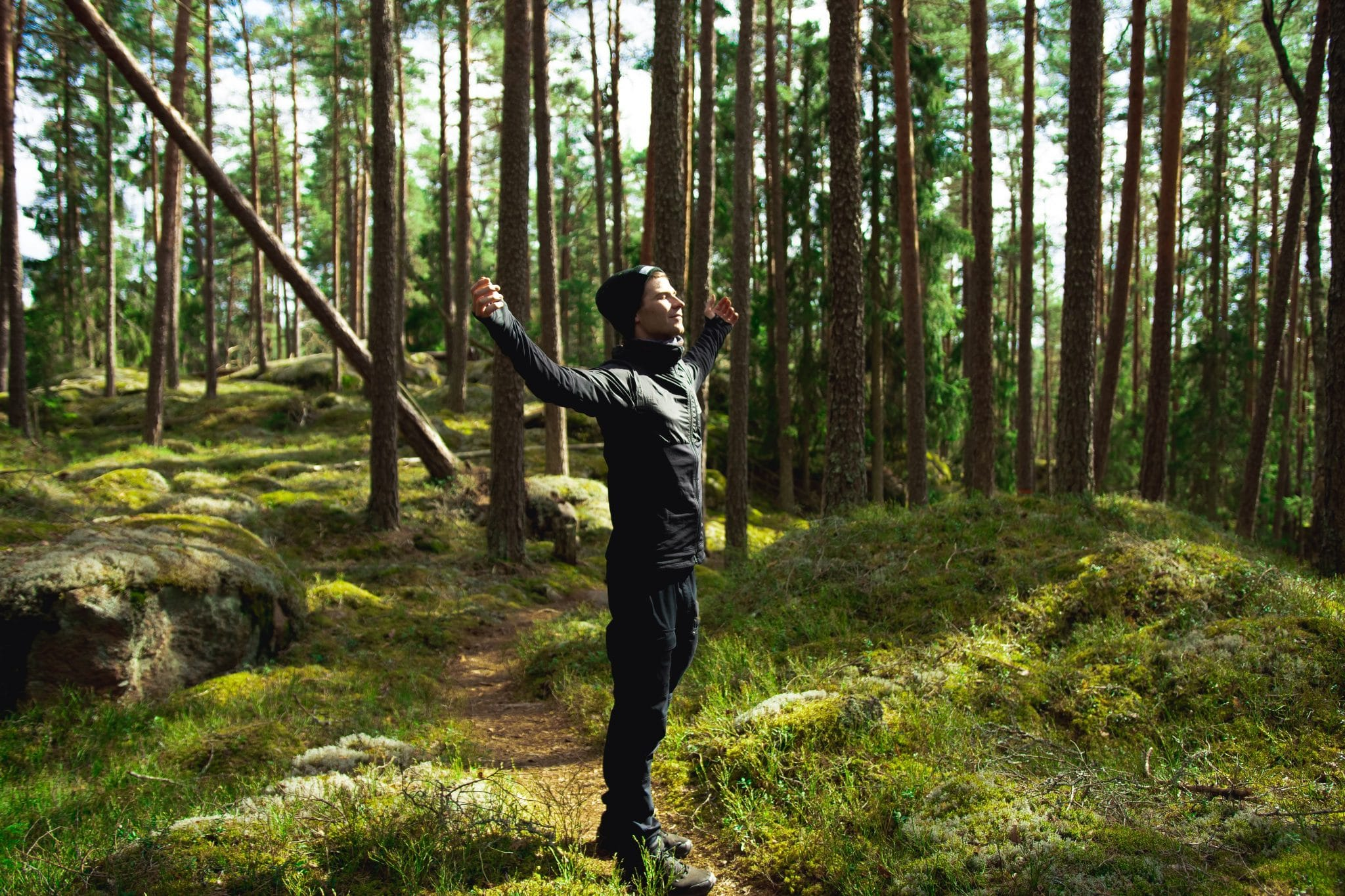 Reasons why you might want to start practicing tai chi