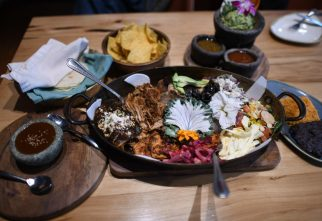 Mexican restaurants in sacramento you must try
