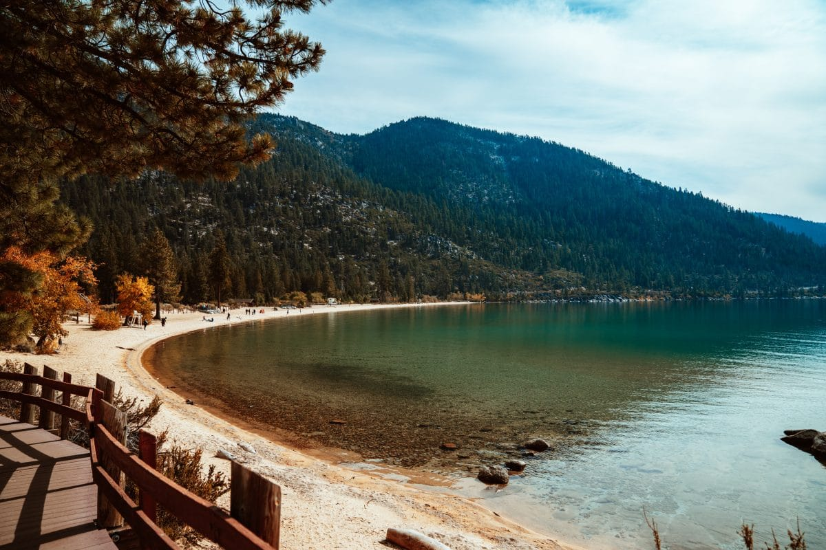 California fall season: top 5 getaways to explore 1 the fall season is here! It's that time of the year when the season starts transitioning from summer to winter, and the climate is quite pleasant. What's even better is that the foliage starts changing colors.