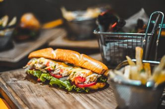 The tastiest and most popular sandwiches in the world that you should try
