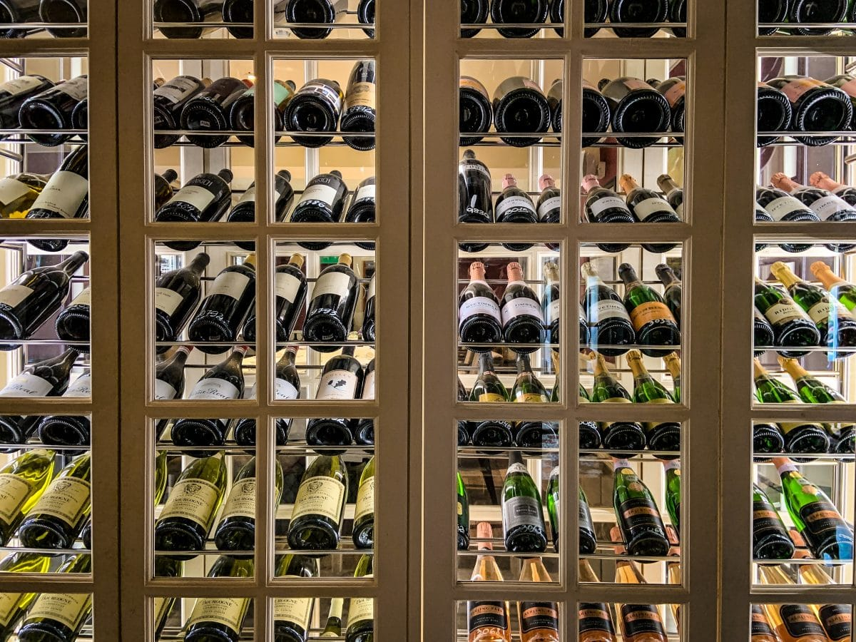 Wine fridge vs cooler: which one is more effective 2 if you're an avid wine fan and want to take it up a notch, you might be wondering about whether or not you should opt for a wine fridge or a cooler.