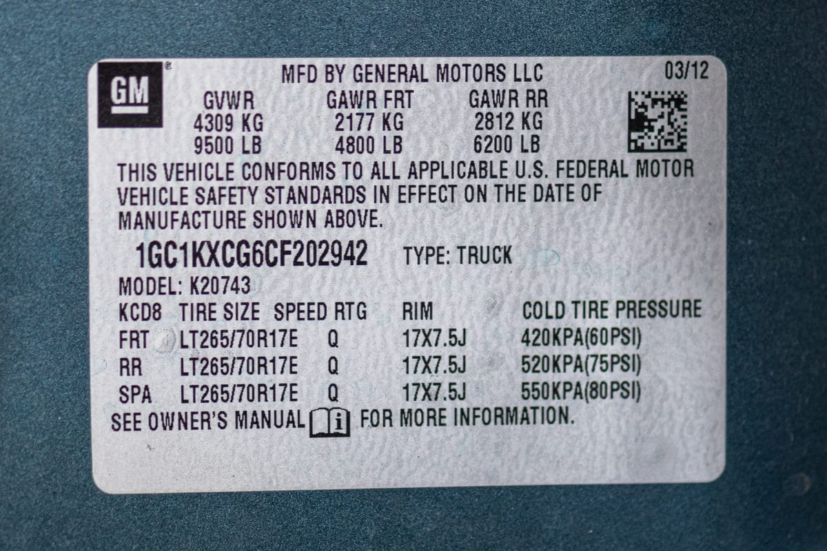 How to read tires 4 learning how to read tires is a valuable skill to have on hand for a multitude of scenarios. Whether you are in the market for new tires, checking their recommended tire pressure, or making sure they aren't expired, there are a whole bunch of numbers and codes to be aware of.