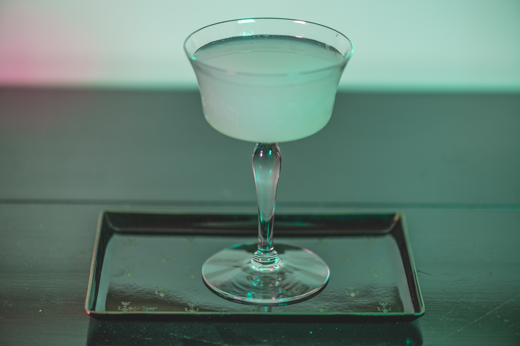 Death in the afternoon cocktail recipe
